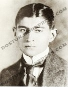 Frans Kafka (Franz Kafka)