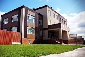 Адміністративні будівлі