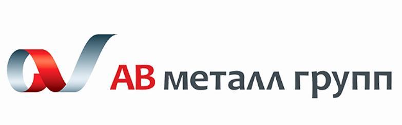 АВ Металл лого