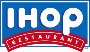 IHOP - My downfall on Saturday.  They actually add pancake batter to omeletts.