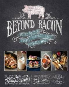An amazing Paleo cookbook that convinced us to buy and cook all parts of a pig. Yep, we're going whole hog! One of the best (and prettiest) cookbooks you'll find.