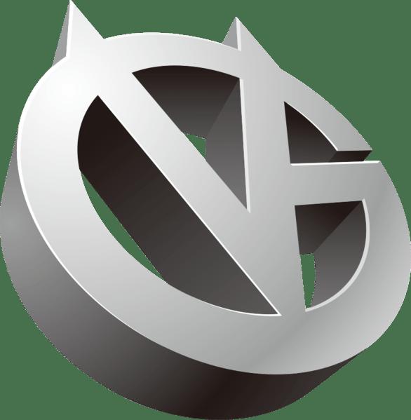 Вичи Гейминг Дота 2: Логотип
