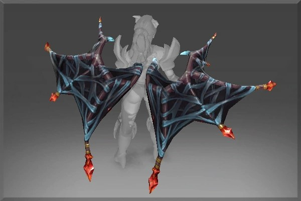 Wings Of The Ruby Web Dota 2 Wiki
