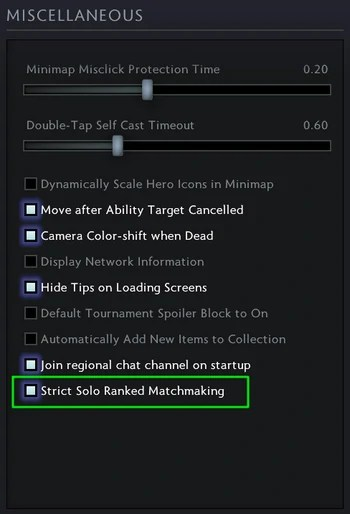 According To Pro Players Ranked Matchmaking Is Currently Broken DotA2