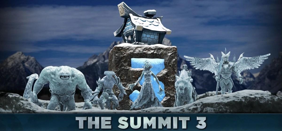 The Summit 3 Dota 2 Wiki
