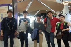 Team Malaysia Dota 2