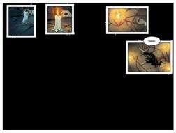 TI5 compendium comic the summoning 1