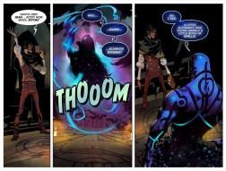 TI5 compendium comic the summoning 3