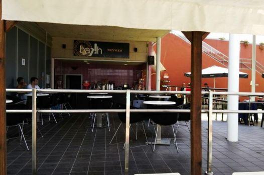 El Baskonia restaurant