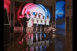 Dota 2 LGD at G-League 2015