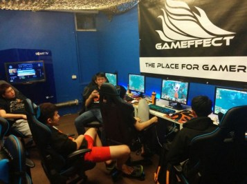 Fnatic bootcamp for The International 2015