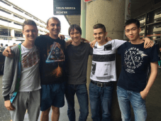 Dota 2 Team Empire