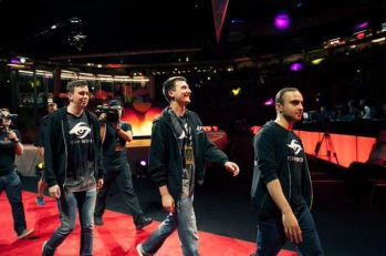 TI5 pictures day 3-1