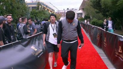 TI5 pictures day 3-2