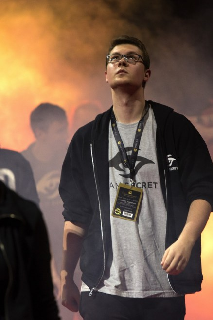 Team Secret eliminated from TI5 contention