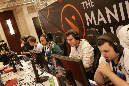 Dota 2 Team Liquid see Fnatic eliminated