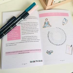 tracker-bien-être-bullet-journal
