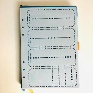 pochoir-bullet-journal-mise-page-horizontale