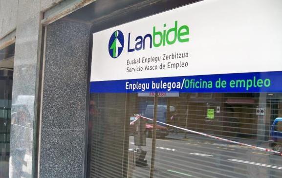 Se podrán inscribir en la oficina de Lanbide de Iurreta