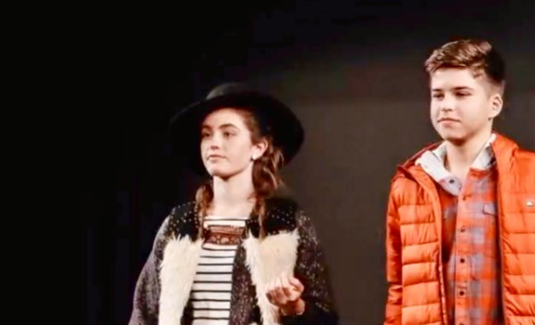 [dotb.eus] La pasarela de la Durango Fashion Gaua vuelve este viernes con 60 modelos y 25 comercios