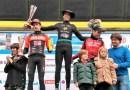 [dotb.eus] Felipe Orts y Helen Wyman ganan en el ciclocross de Elorrio