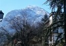 [dotb.eus] Fin de semana invernal, con nieve a 600 metros