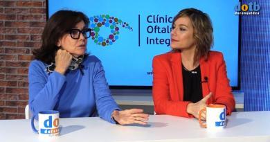 [dotb.eus] Las doctoras Mercedes Lasso y Verónica Rodríguez estrenan esta noche programa en DOTB
