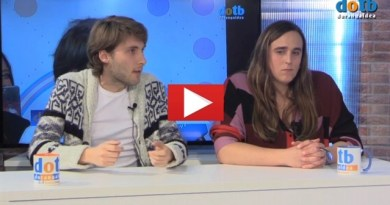 "[dotb.eus] [vídeos] ""Kili Kili nace con el objetivo de fomentar la diversidad en la sociedad"""