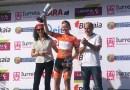 [dotb.eus] [vídeo] La belga Jolien D'Hoore líder en la 1ª etapa de la Emakumeen Bira 2019