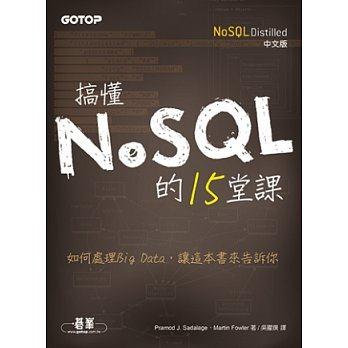 搞懂NoSQL的15堂課 | 自我LV1 - 點部落