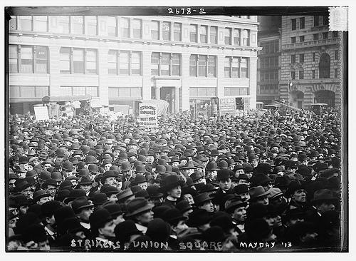 1.5.1913 (Nguồn: Thư Viện Quốc Hội Mỹ)