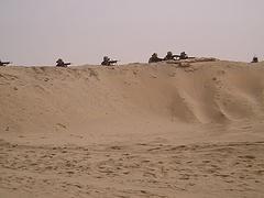 platoonattack