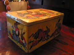 tinbox