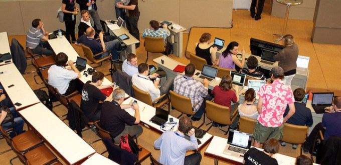 politcamp 2011