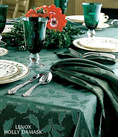 9 Christmas Table Decoration Ideas  Dot Com Women