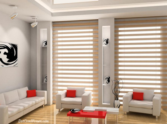 Blinds Vs Curtains For The Home  How Do I Decide?  Dot
