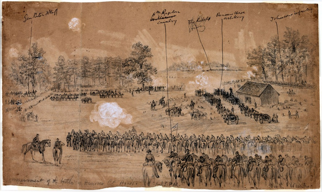 Civil War Letters Home