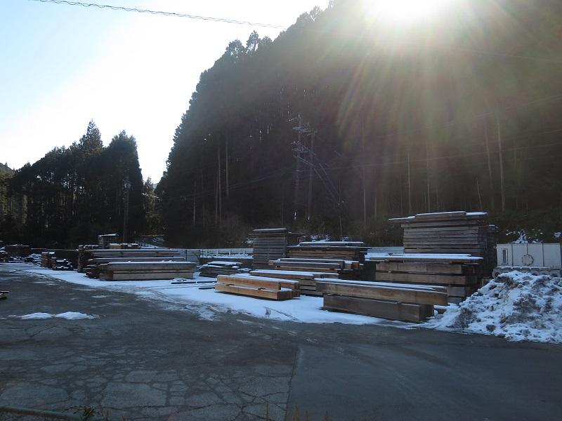 和歌山県の龍神森林組合