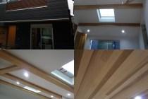 無垢の木の家 完成見学会
