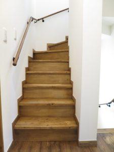 階段の種類
