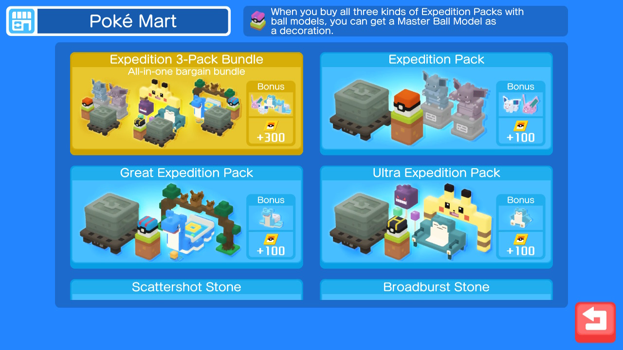 kangaskhan swing chair pokemon quest side chairs living room decorations guide what they do and how to get them while can t really be considered pay win items as is a single player game offer substantial benefits over the