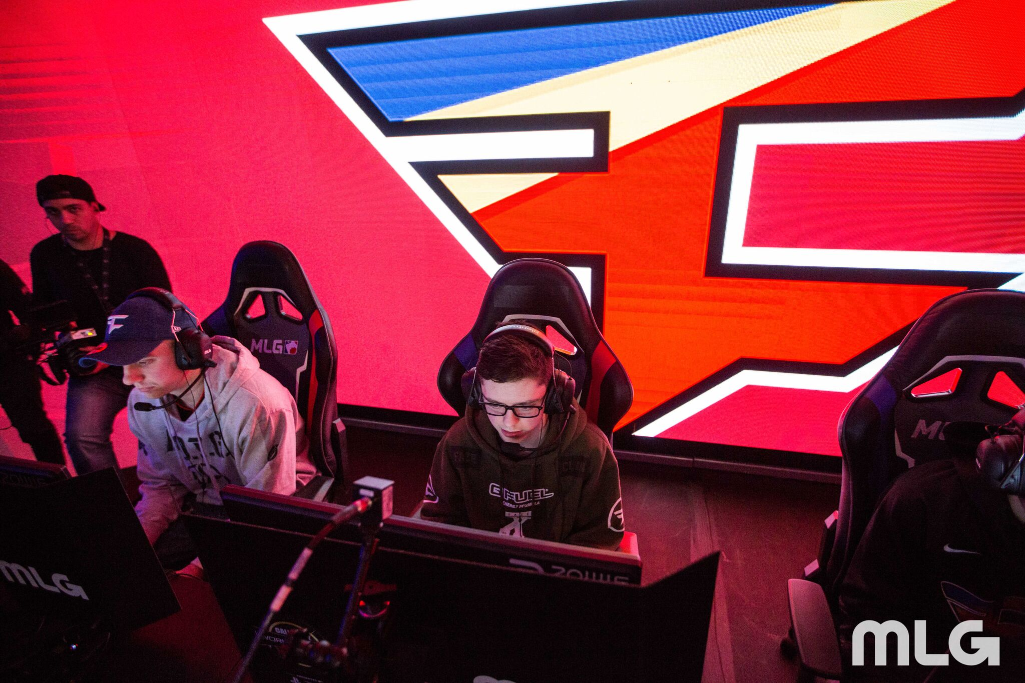 FaZe Clan Is Being Sued By An Apparel Company For Alleged Trademark Infringement Dot Esports