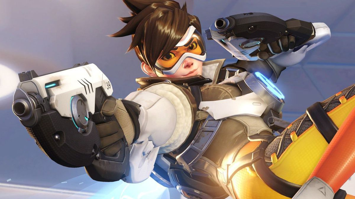 best overwatch characters tiered