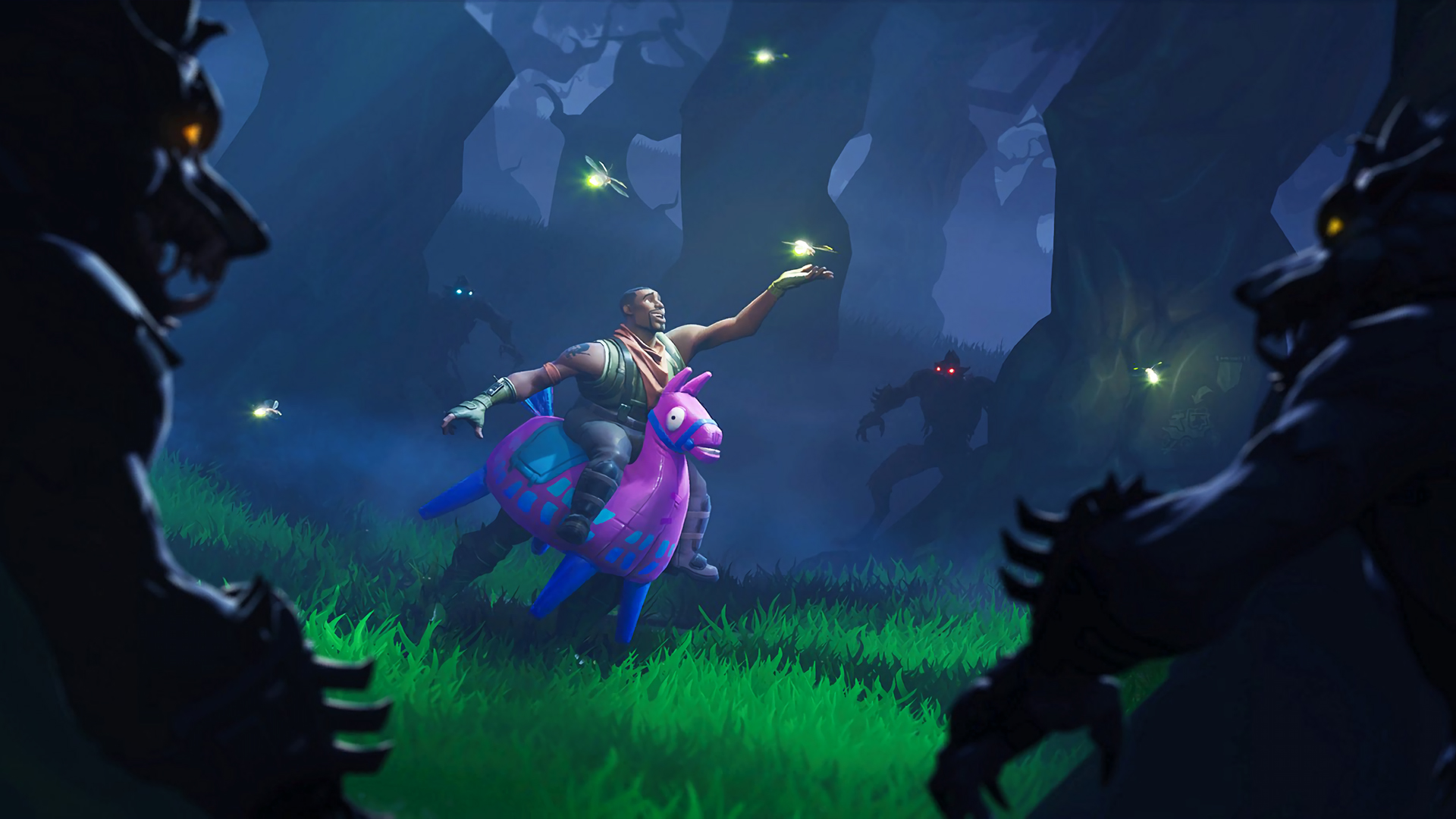 Scarecrows And Cubethemed Cosmetics Found In Latest