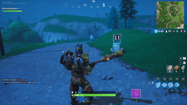 20 Fortnite Speed Radar Pictures And Ideas On Weric