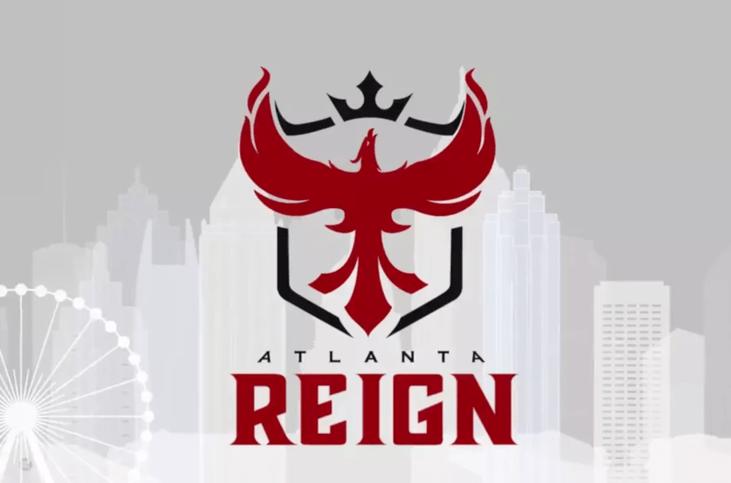 Dafran Confirms That Hes Still Playing For Atlanta Reign