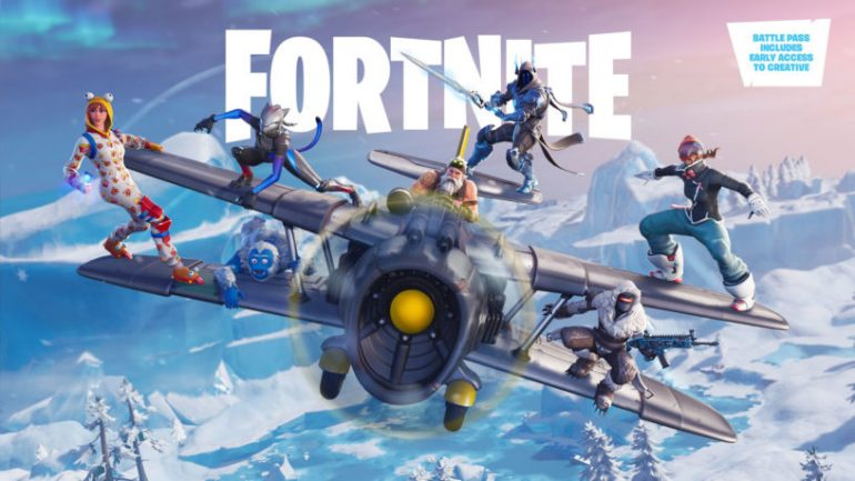 Hand Cannon Rocket Launcher And Plane Nerfs Coming In Fortnite Update V740 Dot Esports