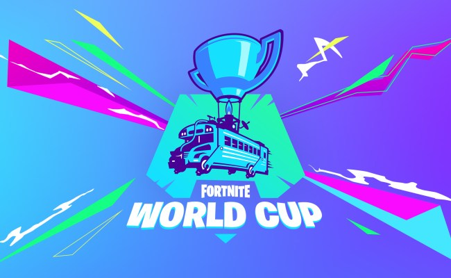 Fortnite World Cup Open Qualifiers Schedule And How To