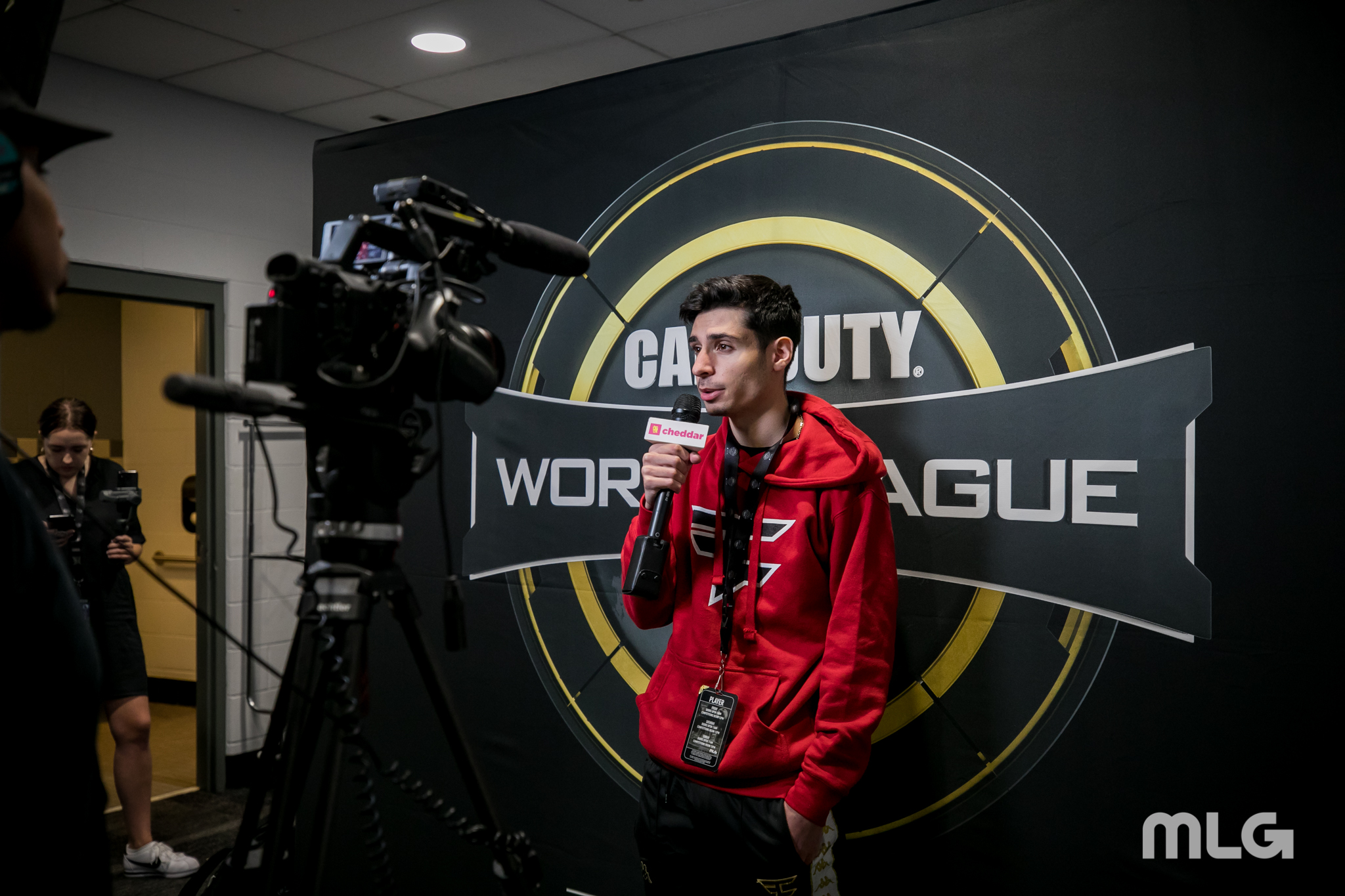 faze clan purchases red
