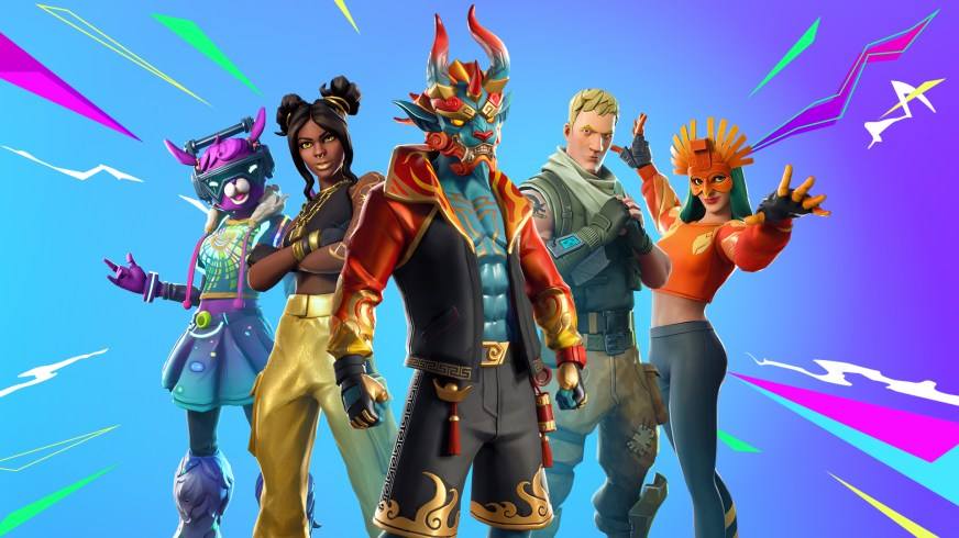 The 5 best skins to grab in Fortnite: Battle Royale | Dot ...